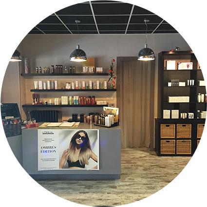 Apparence coiffure et esth tique institut de beaut sp cialiste en soin albertville - Salon de coiffure albertville ...